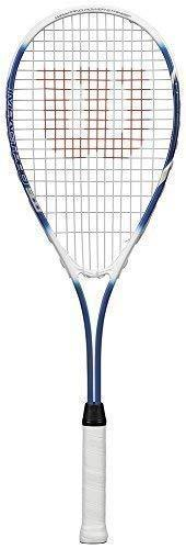 Wilson Impact Pro 500 Racquet Sports Beginners Players Practice Squash Racket
