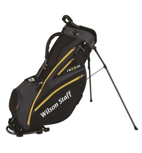 WILSON Men's Nexus Carry Bag-Black