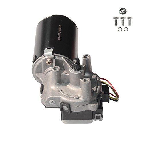 Windshield Wiper Motor 9948307