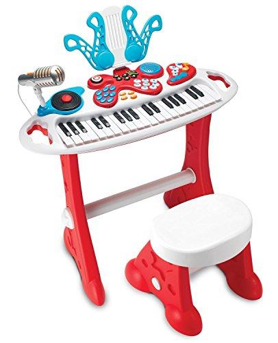 Winfat 2072WF Power House Electronic Keyboard Super Star Set by Winfat