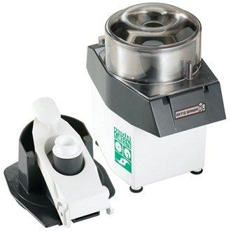 Winware DITO Sama Multigreen Vegetable Slicer and Food Processor