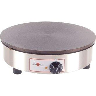 Winware Krampouz Electric Crepe Maker