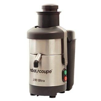 Winware Robot Coupe Automatic Juicer J80 Ultra