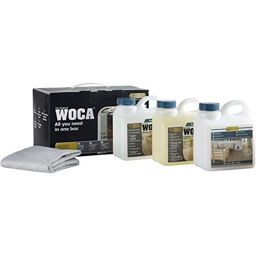 Woca Vinyl and Paint Care, 699974 AM