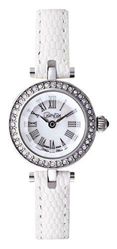 Women's fashion watches KEMPSEY silver/SILVER