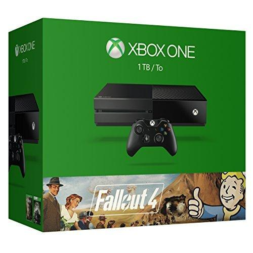 Xbox One 1 TB Console - Fallout 4 Bundle by Microsoft