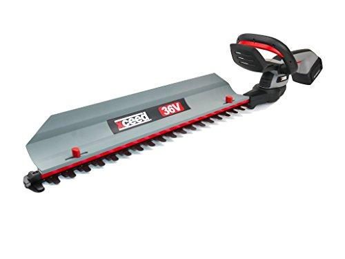 XCEED EX36CHT 36V 60cm Cordless Hedge Trimmer