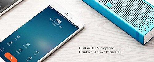 Xiaomi Mi Bluetooth Speaker, Wireless Portable Mini Bluetooth 4 0