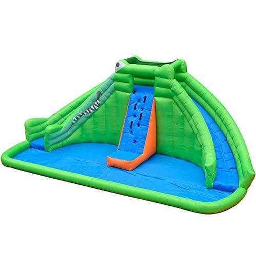 Xiaotian Small Children's Inflatable Castle Trampoline Playground Trampoline Indoor Slide Outdoor Air Cushion