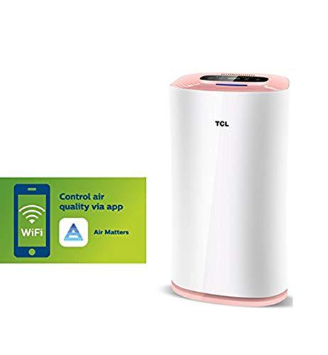 XLING TCLTKJ303F-S1 Smart Purifier Household In addition to formaldehyde PM2.5 negative ion humidifier