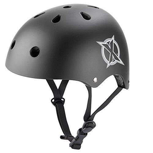 Xootz TY5750 Skate/Scooter/BMX Children Helmet - Medium/53-58 cm