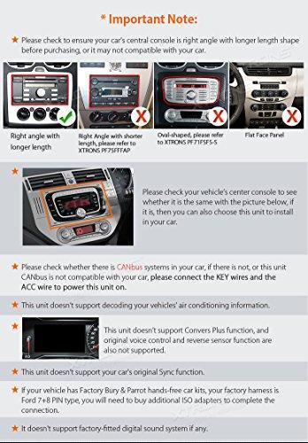 Does Ford Sync Play Dvd