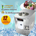 Yoli® any taste ice cream machine.ice cream making machine,soft ice cream maker machine,110V/220V