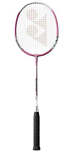 Yonex MP2 Senior Badminton Racket (Magenta)