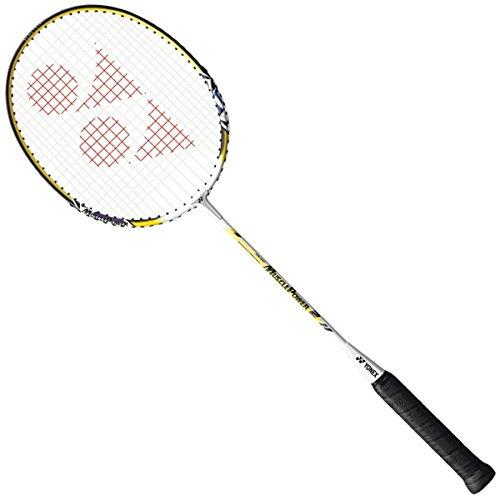 Yonex MP2 Senior Badminton Racket (Yellow)
