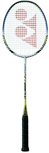 Yonex Muscle Power 7 Badminton Racket MP7 (Black/White/Blue)