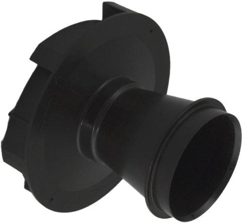 Zodiac R0445401 Diffuser with O-Ring and Hardware Replacement Kit Jandy Stealth and WaterFall Series Pumps
