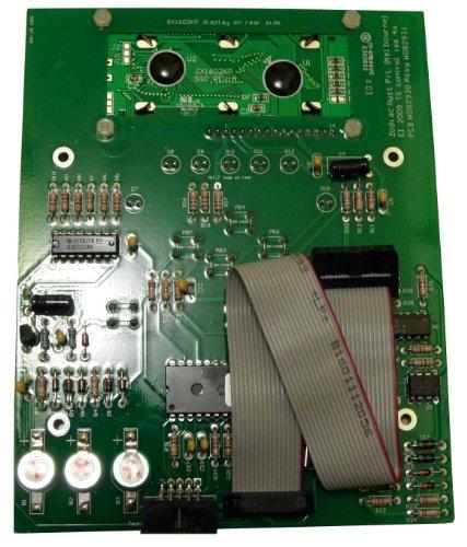 Zodiac R0512300 TS Control PCB Assembly Replacement for Select AquaPure Ei Series Electronic Salt Water Chlorine Generator