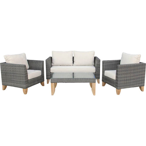Puro B Sofa Set of 4 Pcs