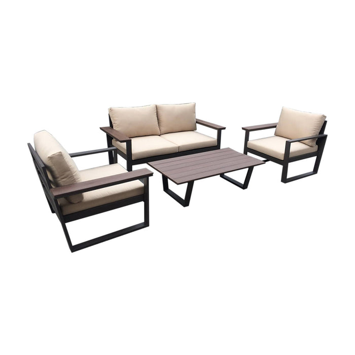 Casual Sofa Set