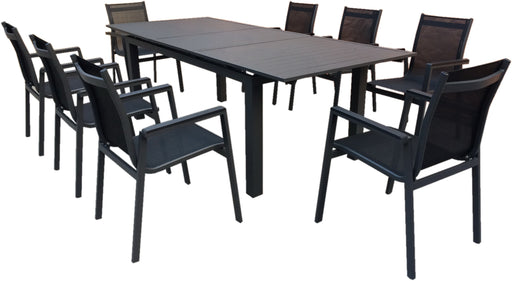 Dining Set Of 7 Pcs