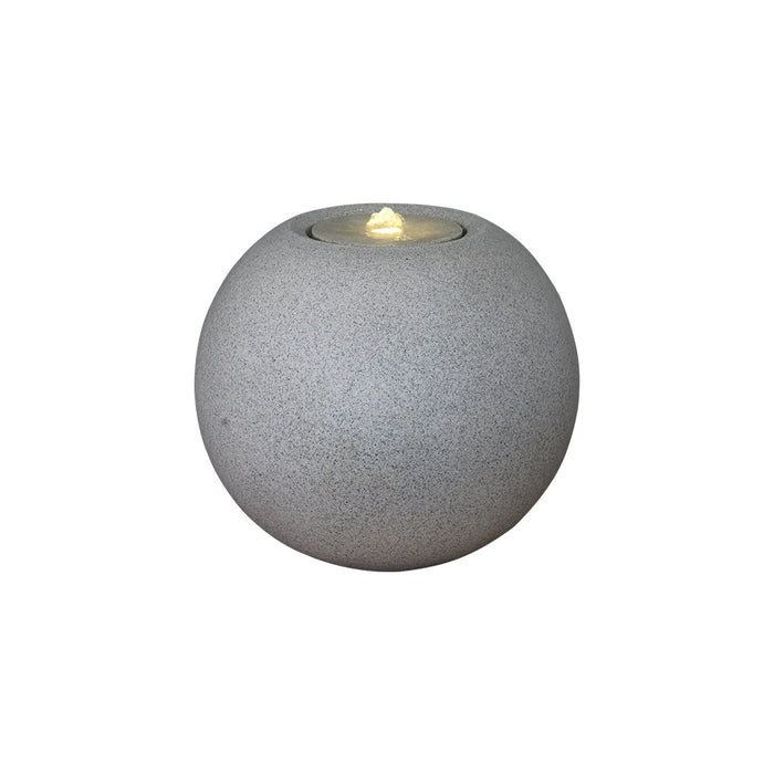 EcoLite Ball Water Feature