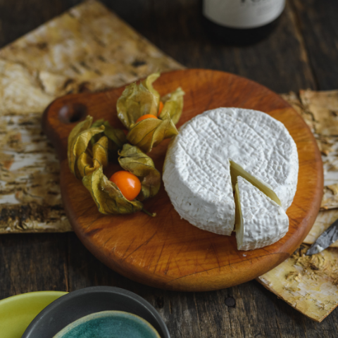 SMALL BATCH, ARTISAN AND TRADITIONAL CHEESES