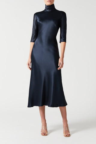 Galvan London - Margot Dress - Julia Von Boehm