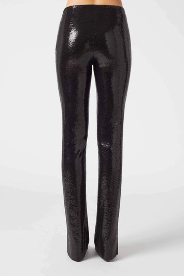 Ando Trousers - Black
