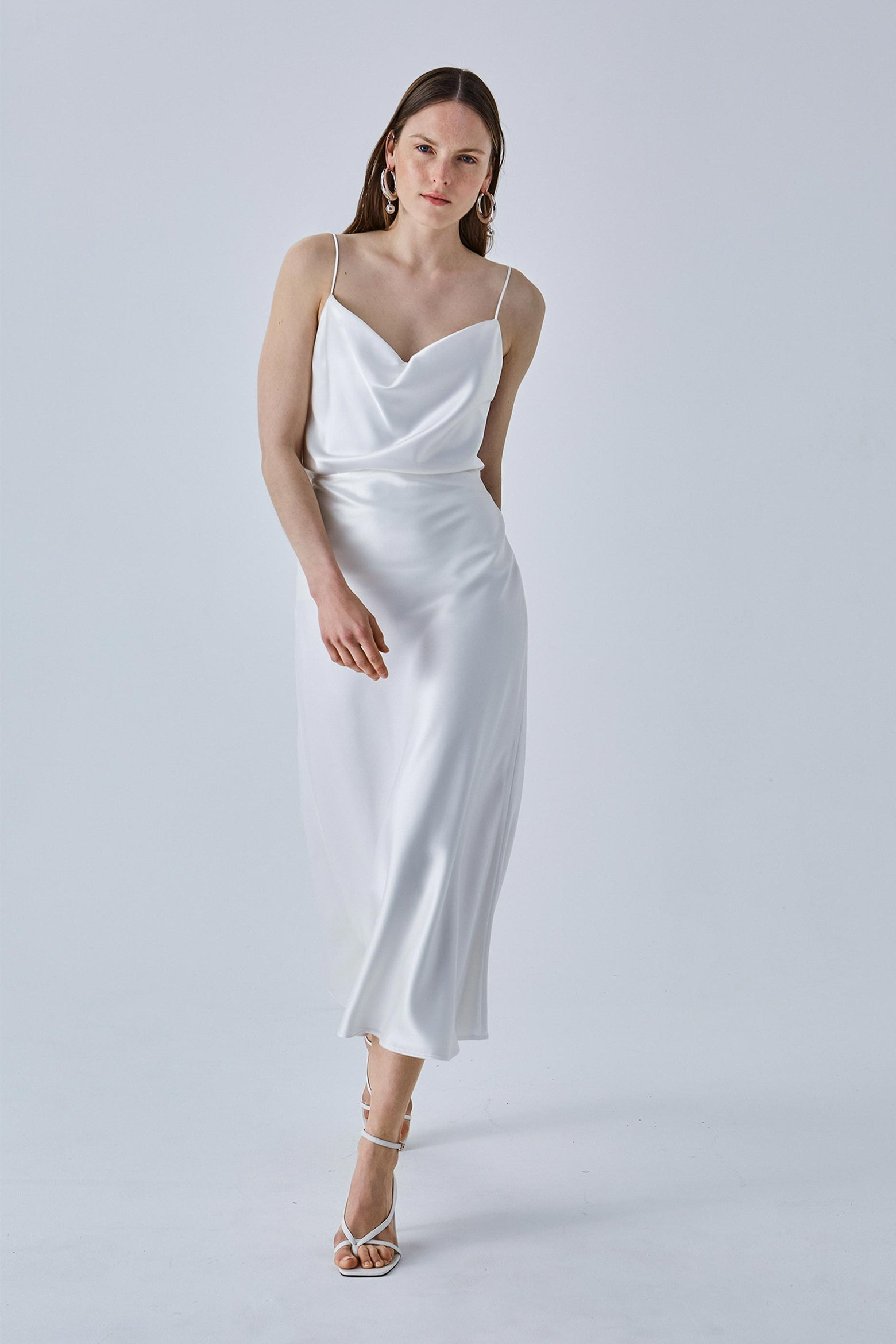 Whiteley Bridal Camisole
