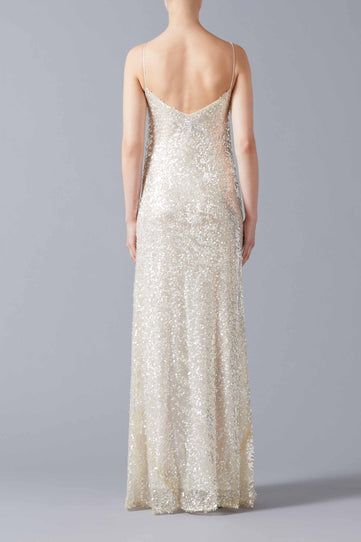 Estrella Slip Bridal Dress