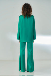 Julianne Trousers - Emerald