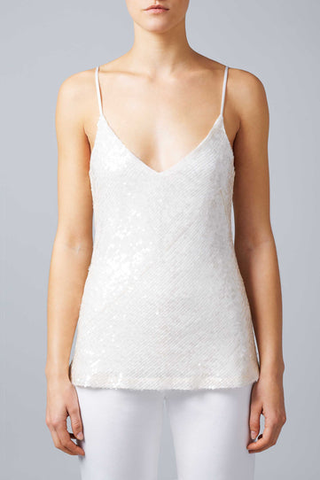 Moonlight Bridal Camisole
