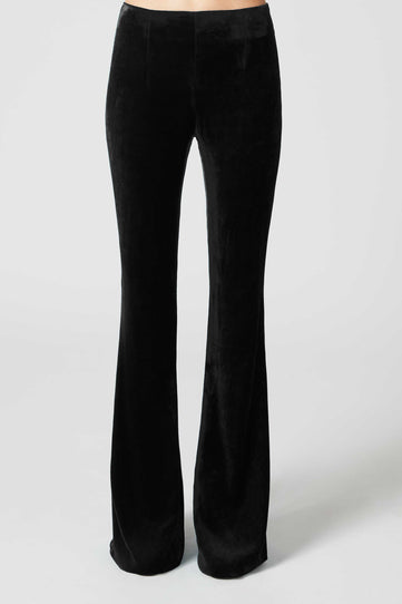 Moss Trousers - Black