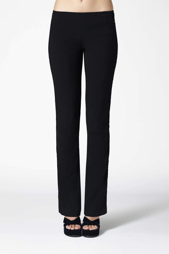 Salymar Trousers - Black
