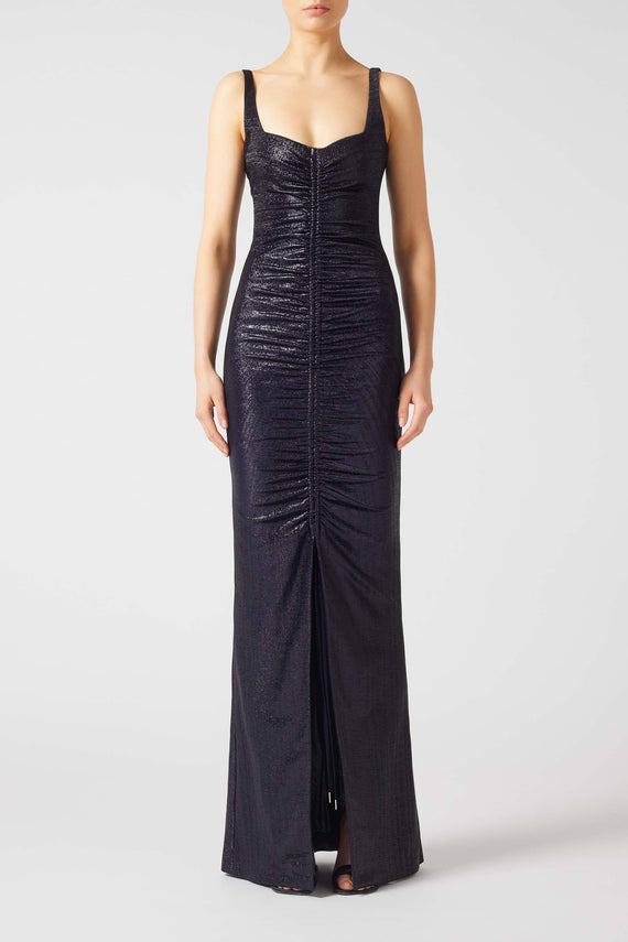 Sahara Dress - Midnight