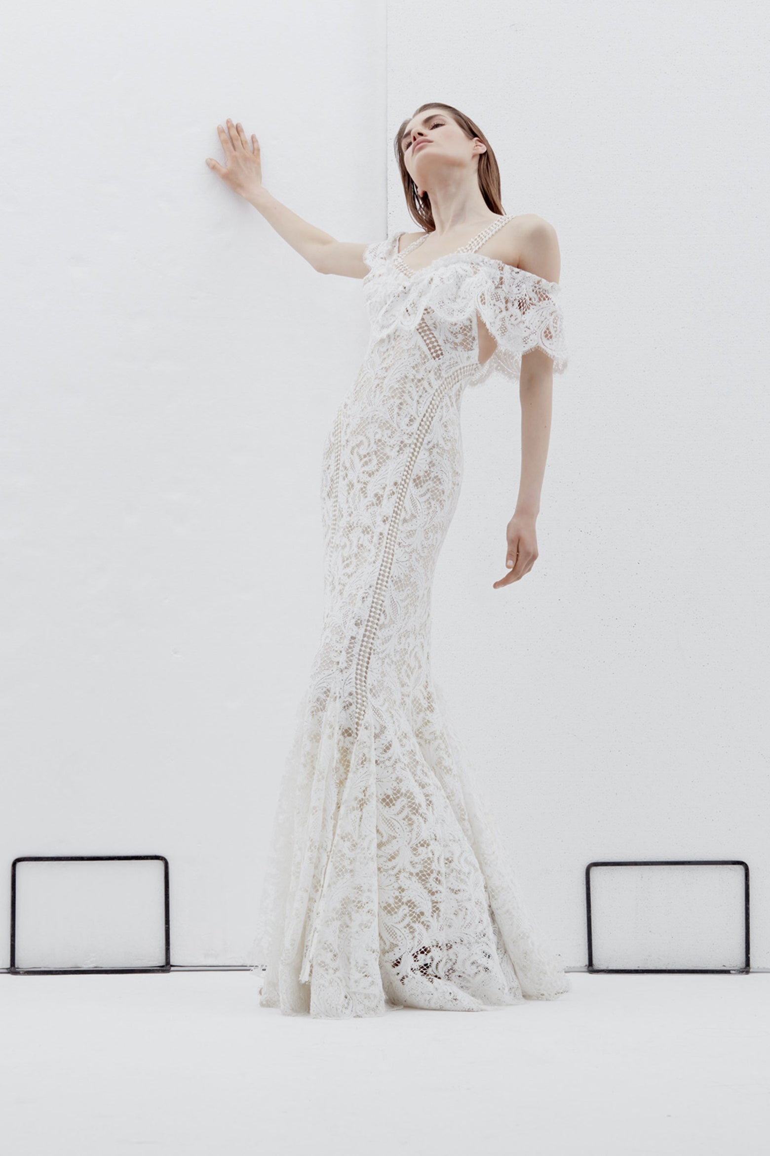 Treville Bridal Gown