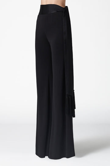 Vesper Trousers - Black