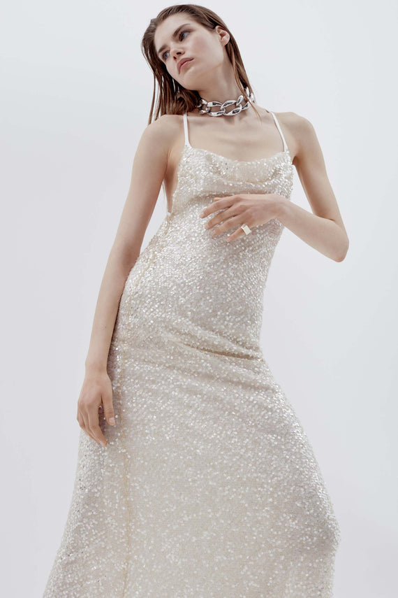 Riviera Bridal Dress