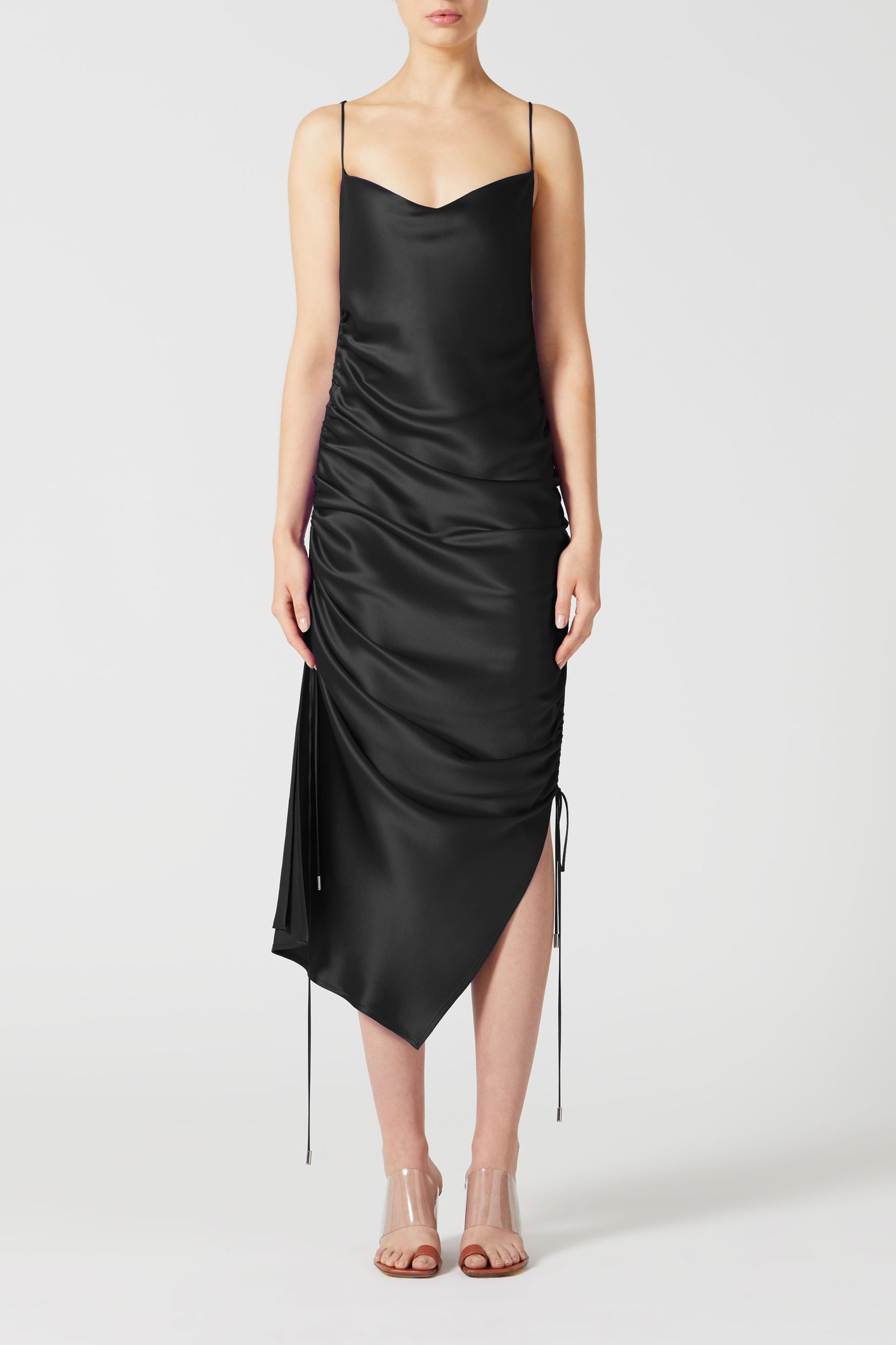 Yasmine dress - Black