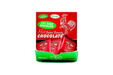 Sriracha Salt Chocolate