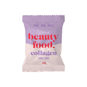 Healthy Snack - Collagen Bar - Choc Chic