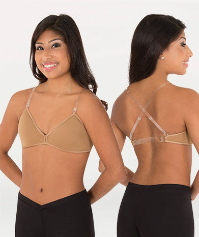 Padded Bra TOTALSTRETCH (Nude)