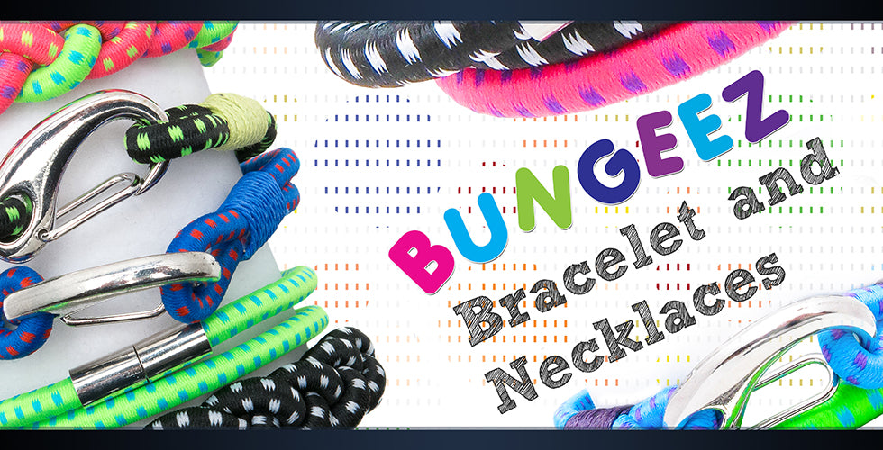 bungeez jewelry collection for kids and tweens