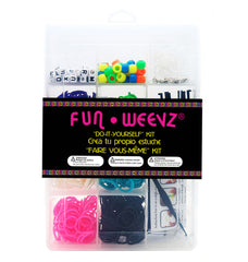 FW236DKX-300 Fun Weevz Do it Yourself Words Kit