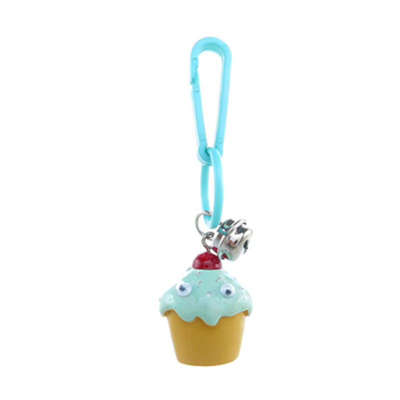 RT101C-1 Retro Charm 3D Cupcake - 3 Pack Unit