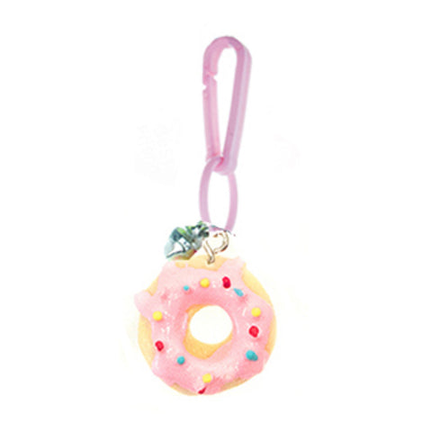 RT102C-1 Donut Retro Charms - 3 Pack Unit