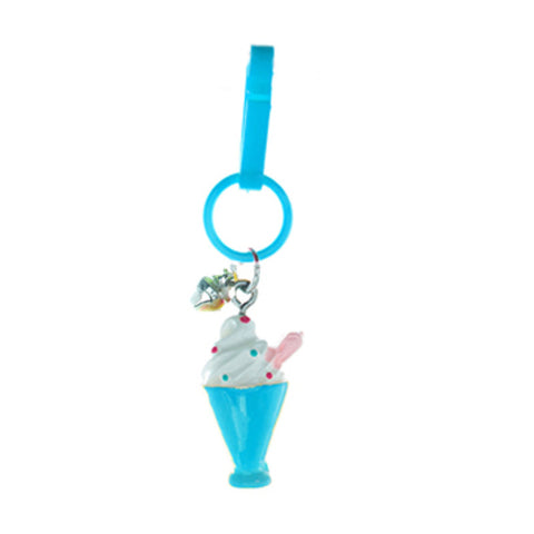 RT108C-1 Milk Shake Sunday Retro Charms - 3 Pack Unit