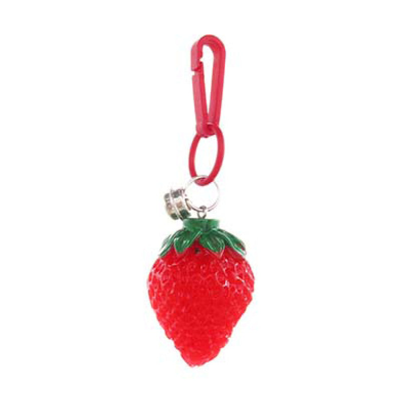 RT122C-1 Strawberry Retro Charms - 3 Pack Unit