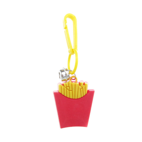 RT132C-1 French Fries Retro Charms - 3 Pack Unit